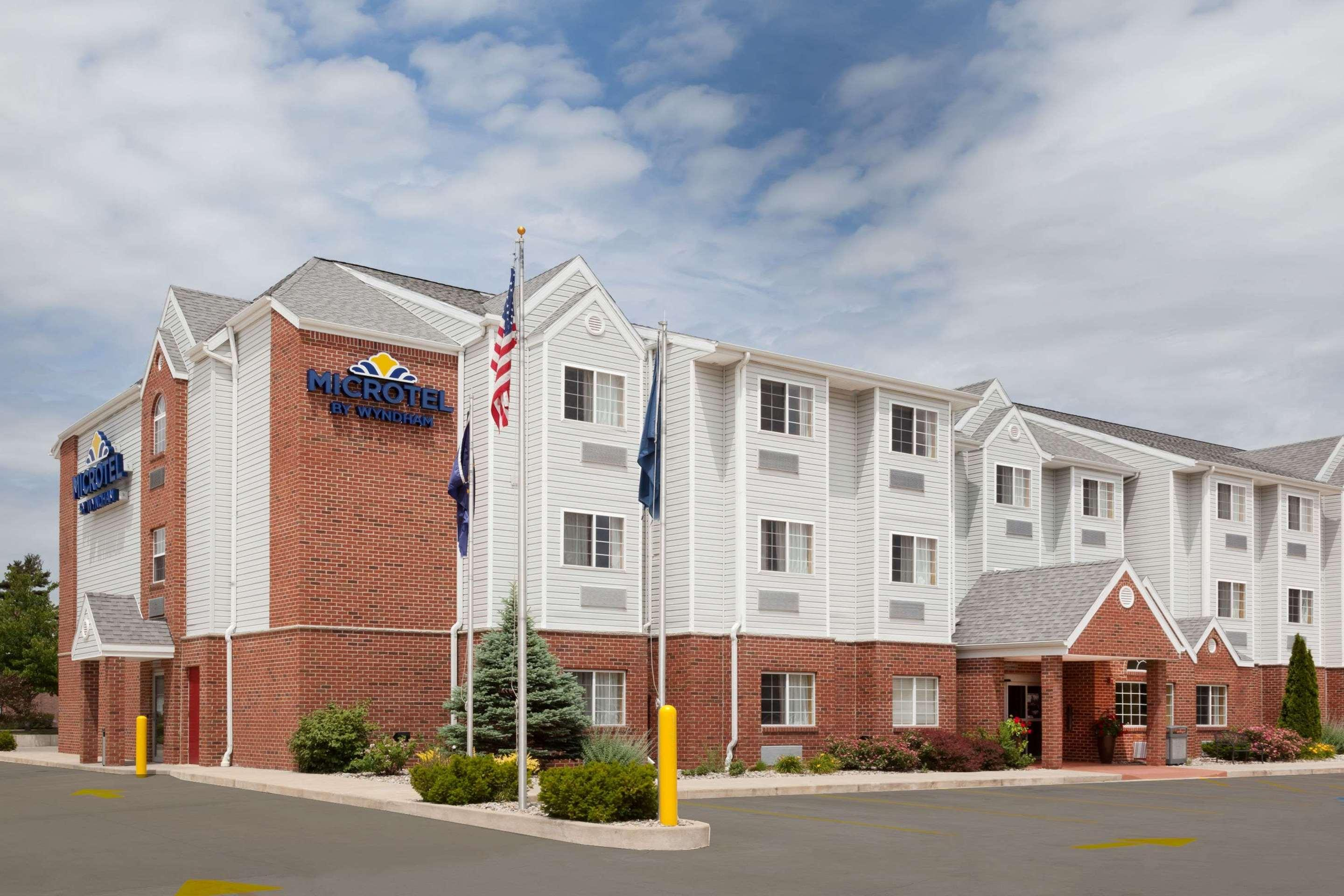 Microtel Inn & Suites by Wyndham South Bend/At Notre Dame Un