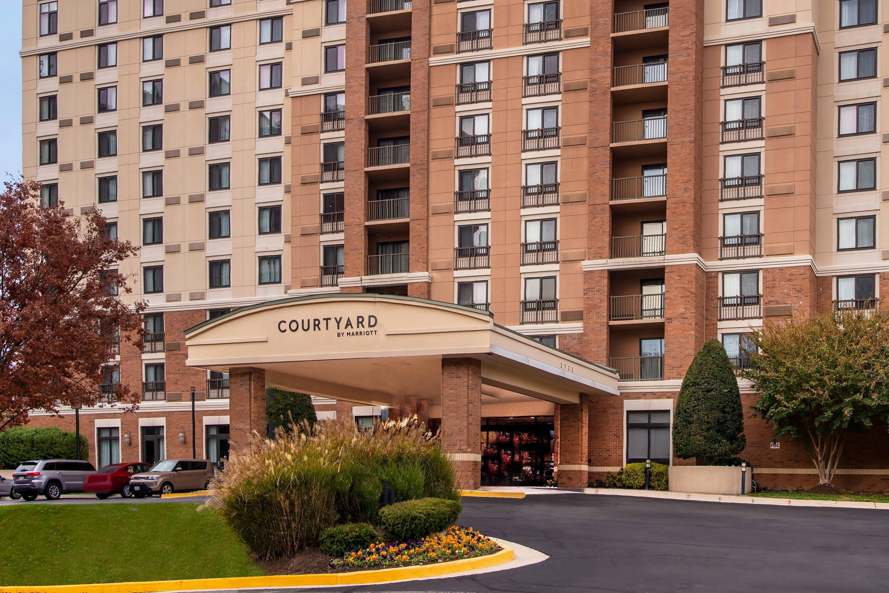 Courtyard by Marriott Dunn Loring Fairfax