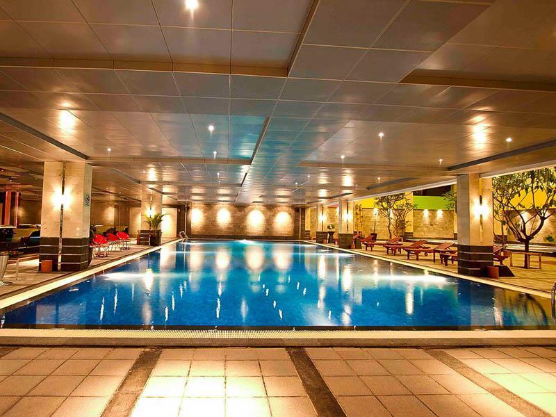 Fm7 Resort Hotel Jakarta Tangerang City Compare Deals
